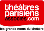 theatres parisien