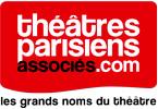 theatres parisien